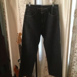 Other - Polo Ralph Lauren Brixton vintage loose fit 32